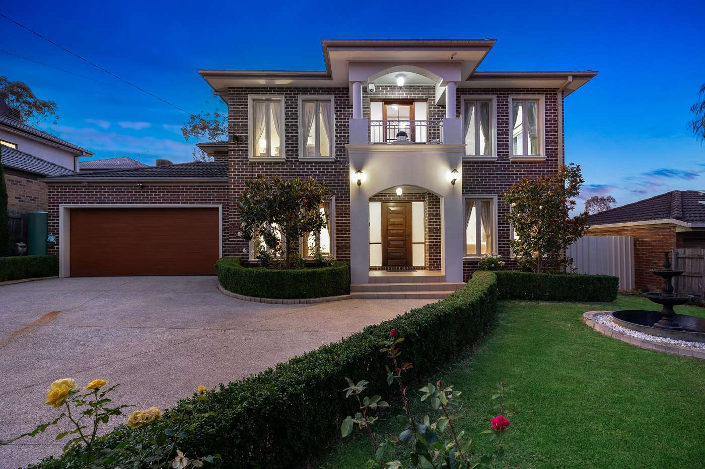 Main view of Homely house listing, 11 Hammence Street, Glen Waverley, VIC 3150