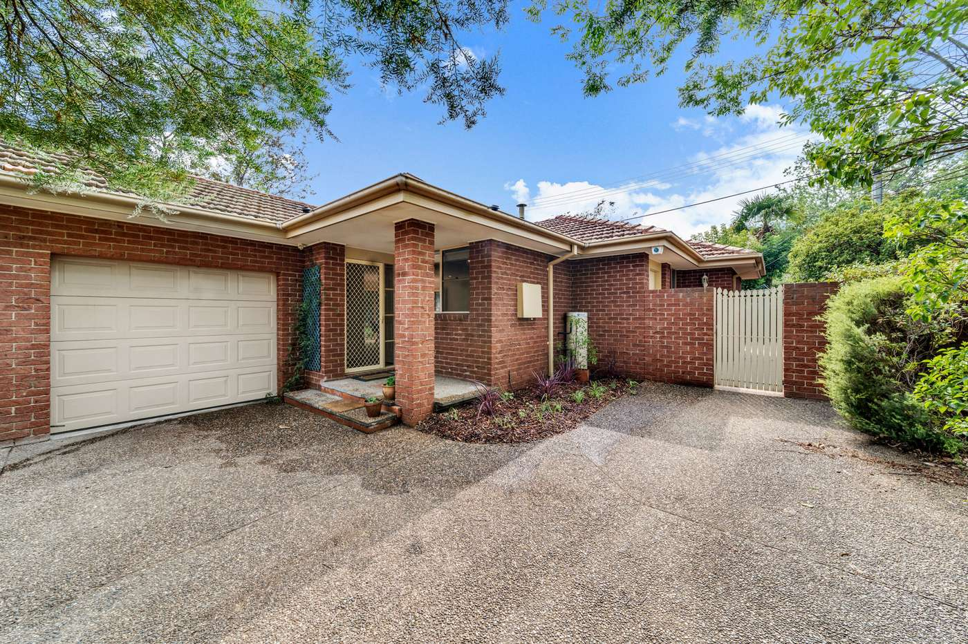 Main view of Homely townhouse listing, 12B Hackett Gardens, Turner, ACT 2612
