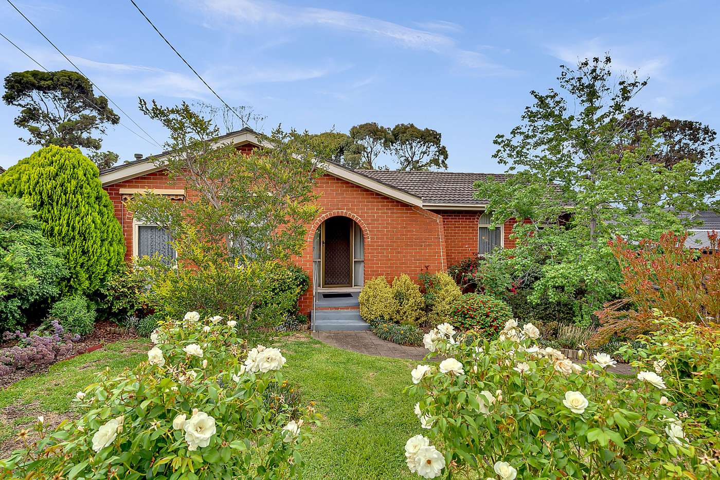 Main view of Homely house listing, 4 Wilton Place, Attwood, VIC 3049