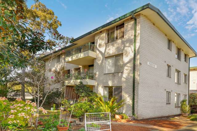 17/2 Evelyn Avenue, Concord NSW 2137