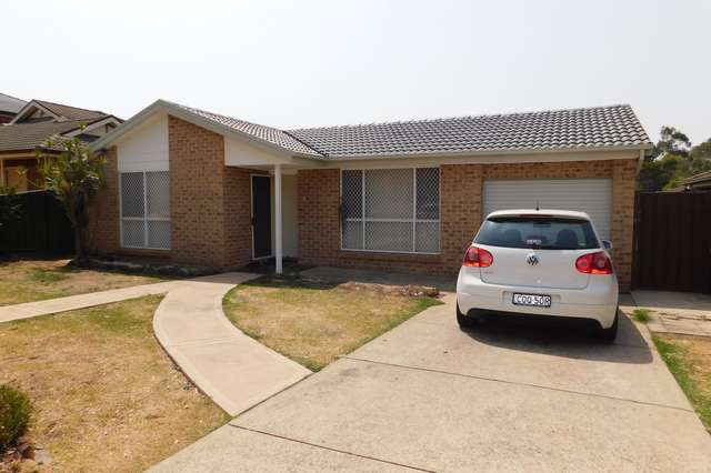 59 Greenfield Road, Greenfield Park NSW 2176