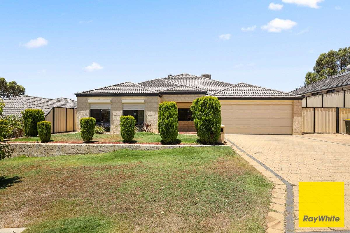 Main view of Homely house listing, 5 Northcliffe Avenue, Clarkson, WA 6030
