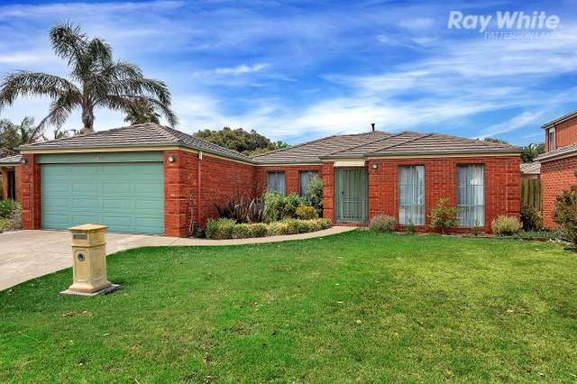 40 Lord Rodney Drive, Patterson Lakes VIC 3197