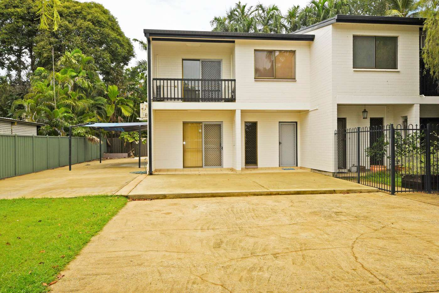 Main view of Homely townhouse listing, 11/140 Kiranou Place, Nightcliff, NT 810