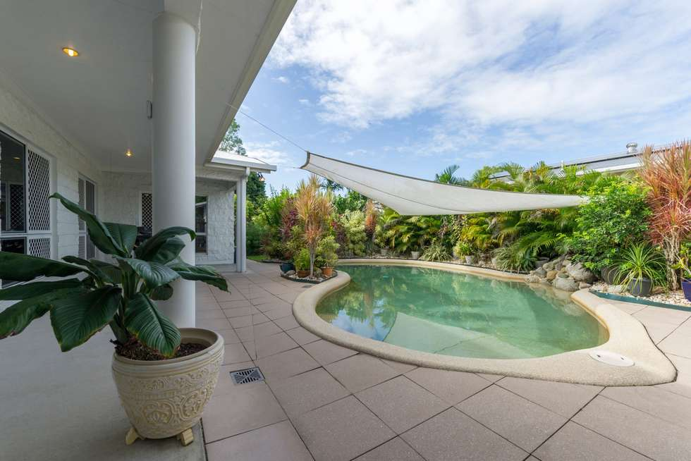 Second view of Homely house listing, 15 Albatross Close, Cooya Beach QLD 4873