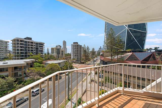 50 Old Burleigh Road, Surfers Paradise QLD 4217