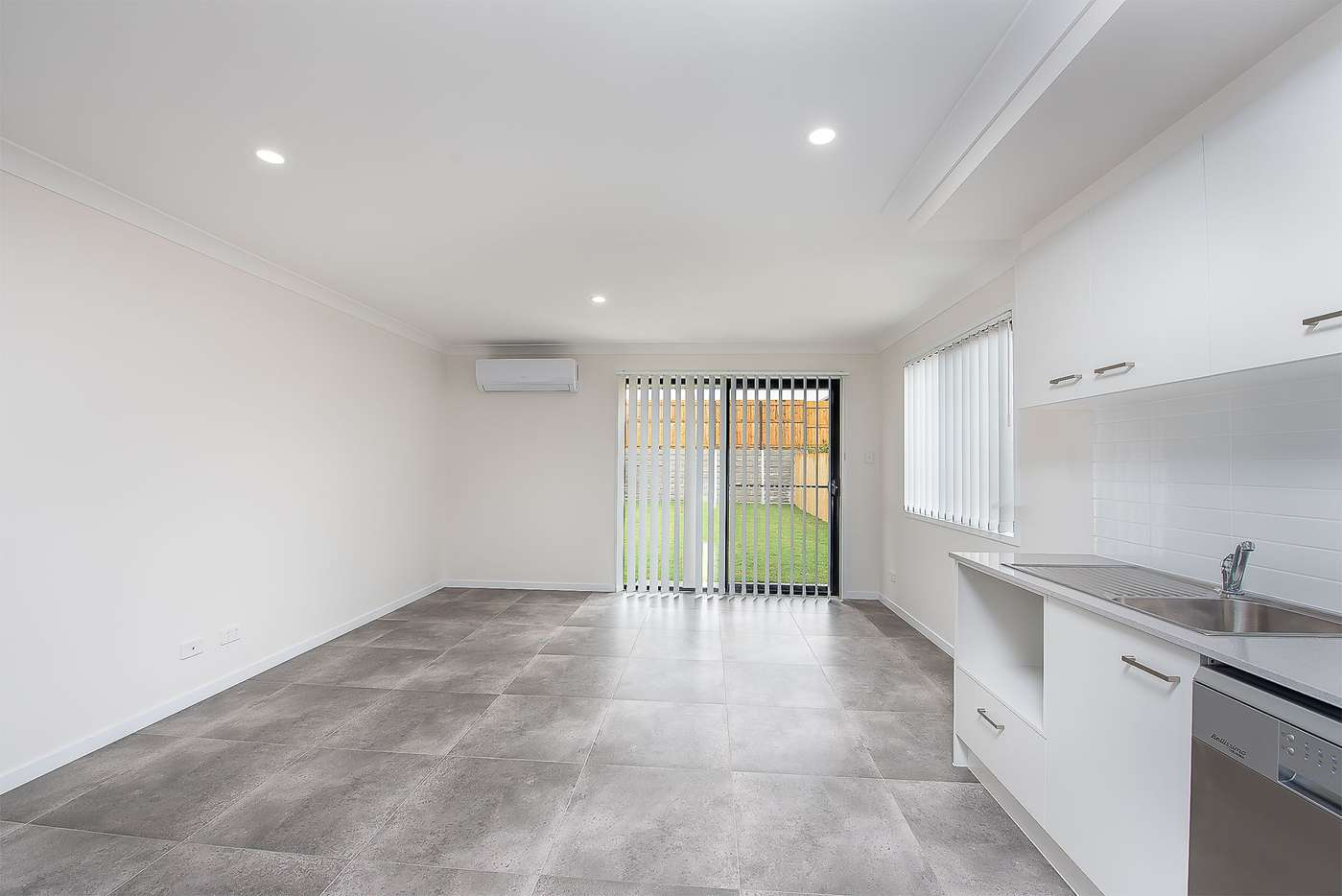 Main view of Homely house listing, 2/45 Baird Circuit, Redbank Plains, QLD 4301