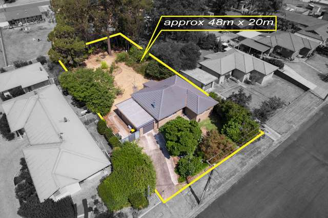 21 Courtland Avenue, Tahmoor NSW 2573