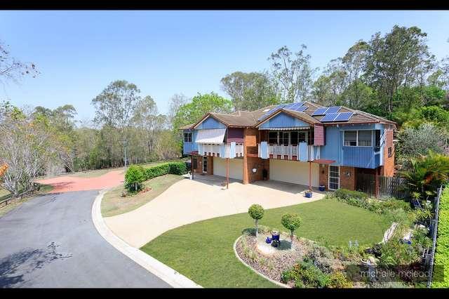 4A/157 Brookfield Road, Kenmore Hills QLD 4069