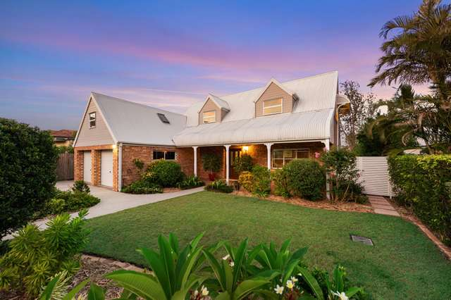 4 Thalia Court, Corinda QLD 4075
