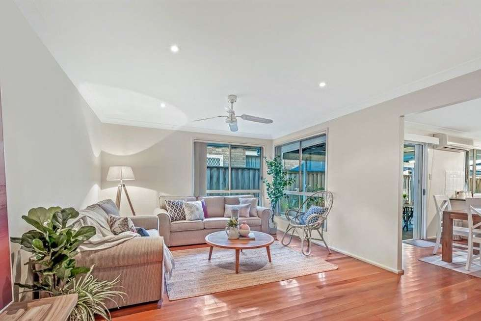 Second view of Homely house listing, 19 Gunsynd Street, Kellyville Ridge NSW 2155