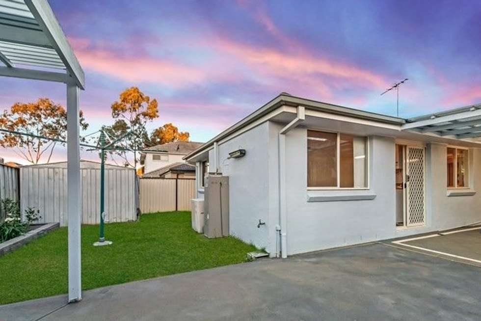Fourth view of Homely house listing, 19 Gunsynd Street, Kellyville Ridge NSW 2155