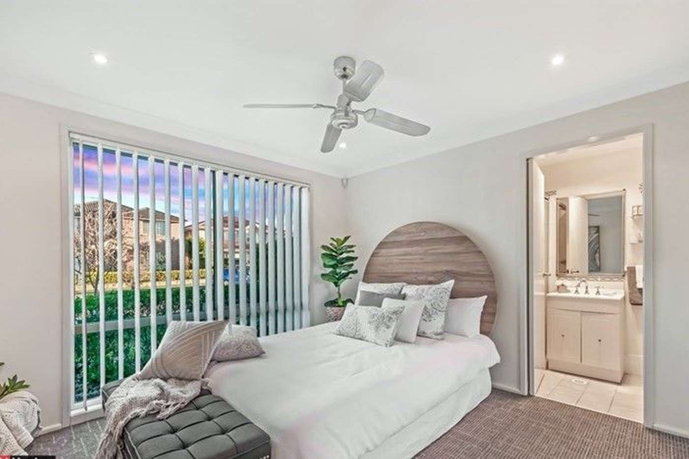 Sixth view of Homely house listing, 19 Gunsynd Street, Kellyville Ridge NSW 2155