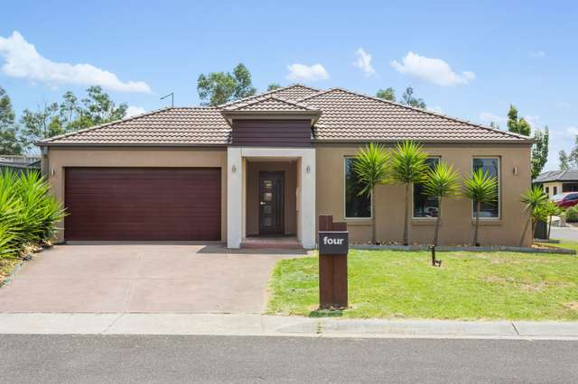 4 Griffith Mews