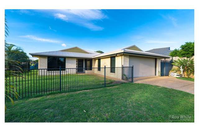 2 Crear Court, Norman Gardens QLD 4701
