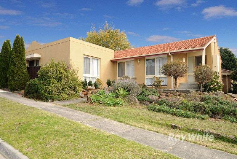 Main view of Homely house listing, 61 Essex Park Drive, Endeavour Hills, VIC 3802