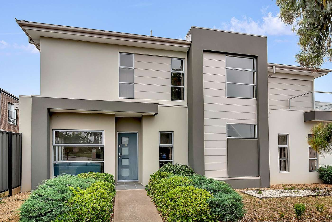Main view of Homely townhouse listing, 1/254 Waterview Boulevard, Craigieburn, VIC 3064