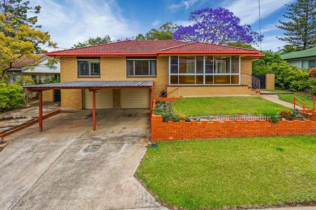 12 Lymm Street, Mount Gravatt East QLD 4122