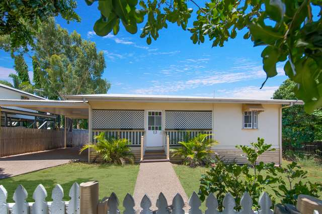 13 Cannan Street, South Townsville QLD 4810