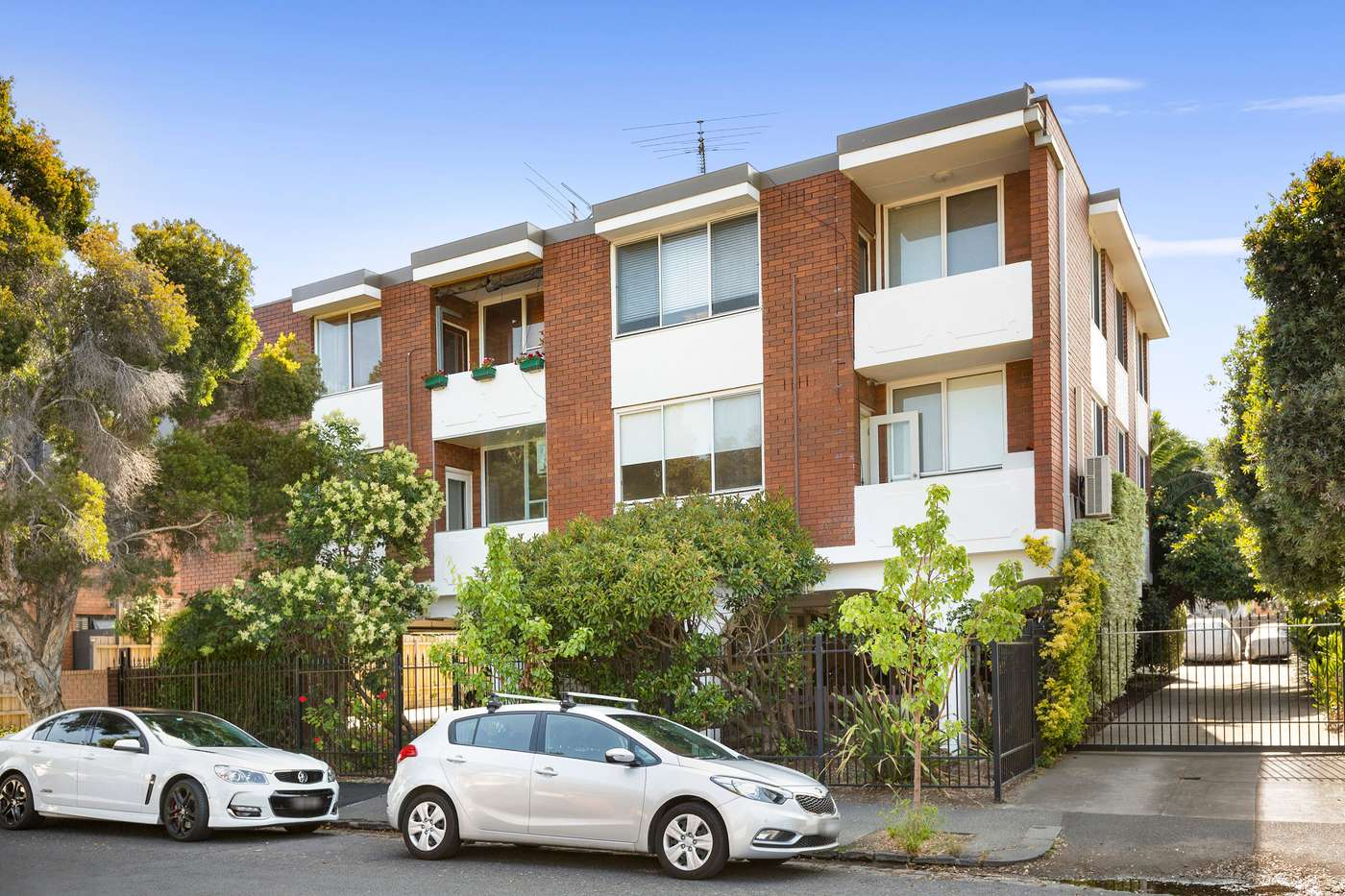 Main view of Homely apartment listing, 10/30 Blenheim Street, Balaclava, VIC 3183