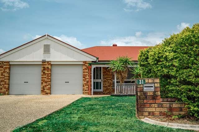 31 Kilsay Crescent, Meadowbrook QLD 4131