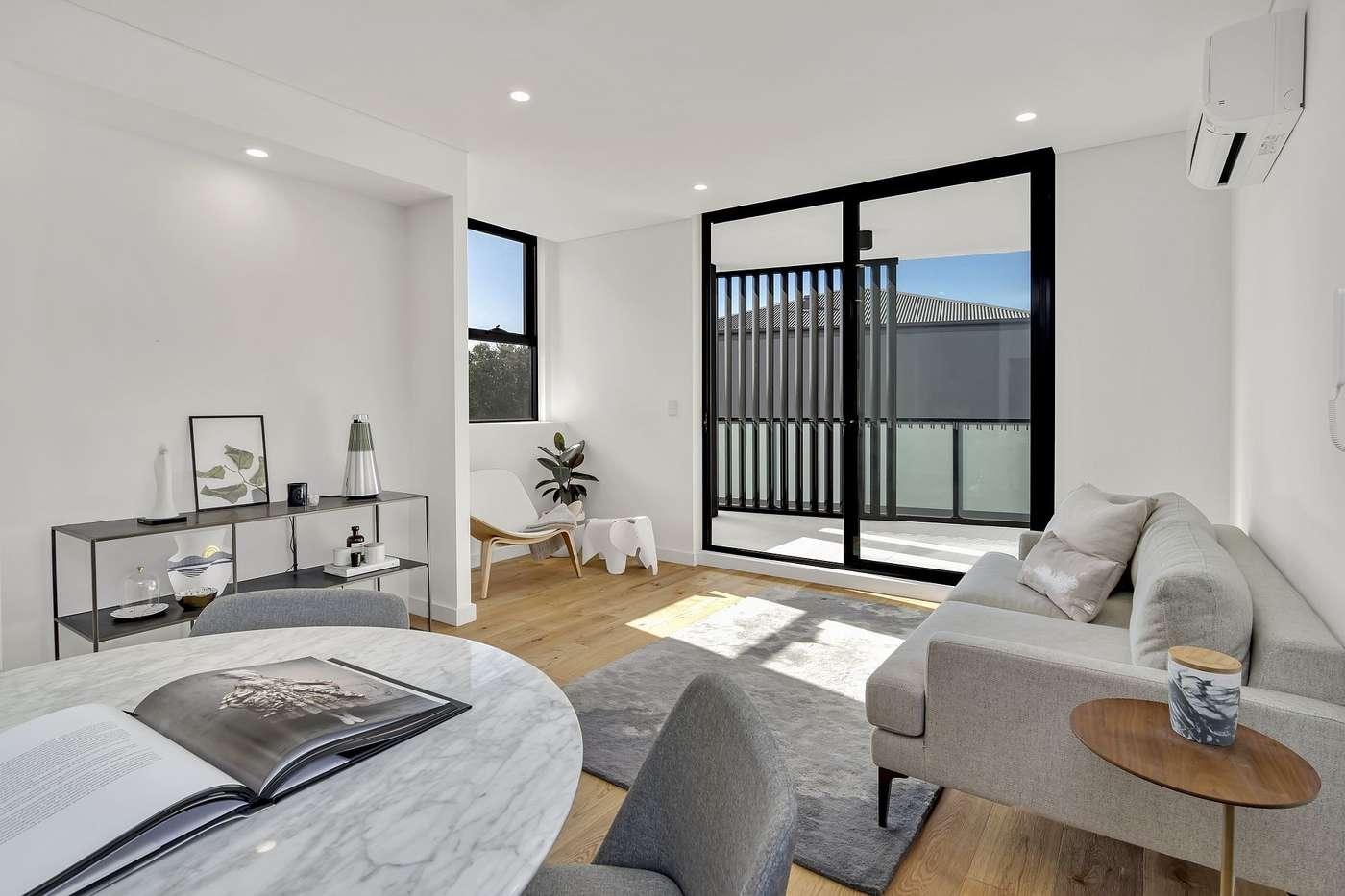 Main view of Homely apartment listing, 309/29-33 Birmingham Street, Alexandria, NSW 2015