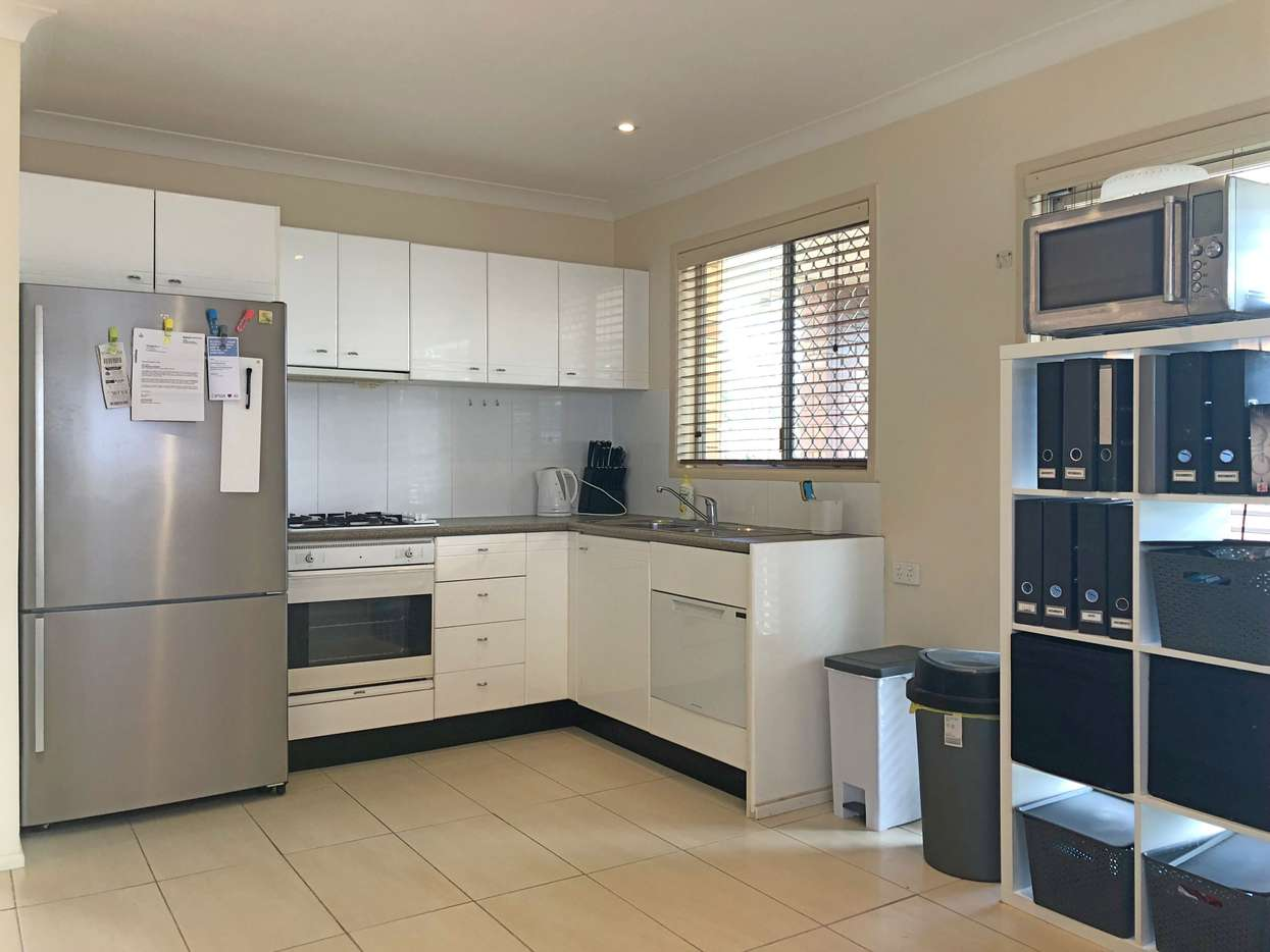 Main view of Homely unit listing, 1/18 Swain Street, Holland Park West, QLD 4121