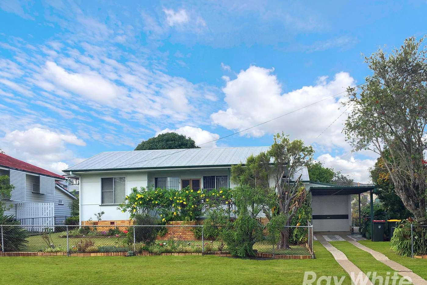 Main view of Homely house listing, 14 Cressey Street, Wavell Heights QLD 4012