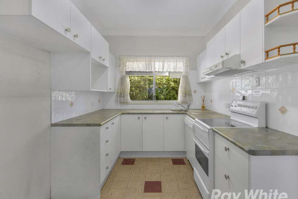 Second view of Homely house listing, 14 Cressey Street, Wavell Heights QLD 4012