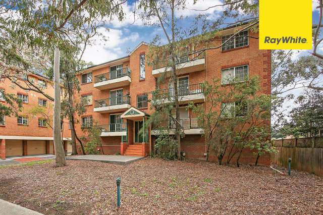 6/15 Samuel Street, Lidcombe NSW 2141