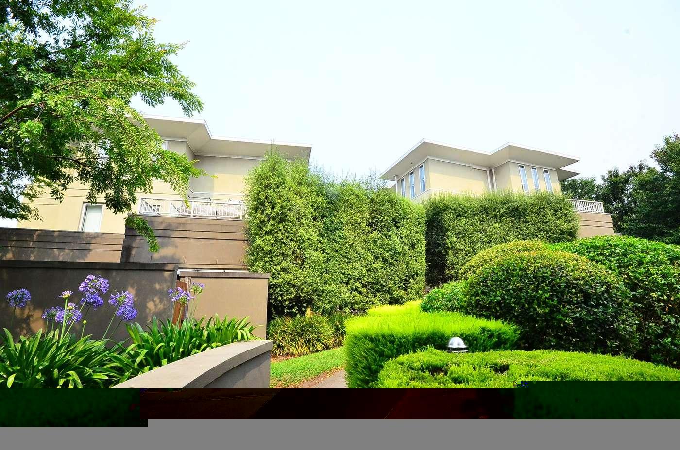 Main view of Homely apartment listing, 10/152-154 Princess Street, Kew, VIC 3101