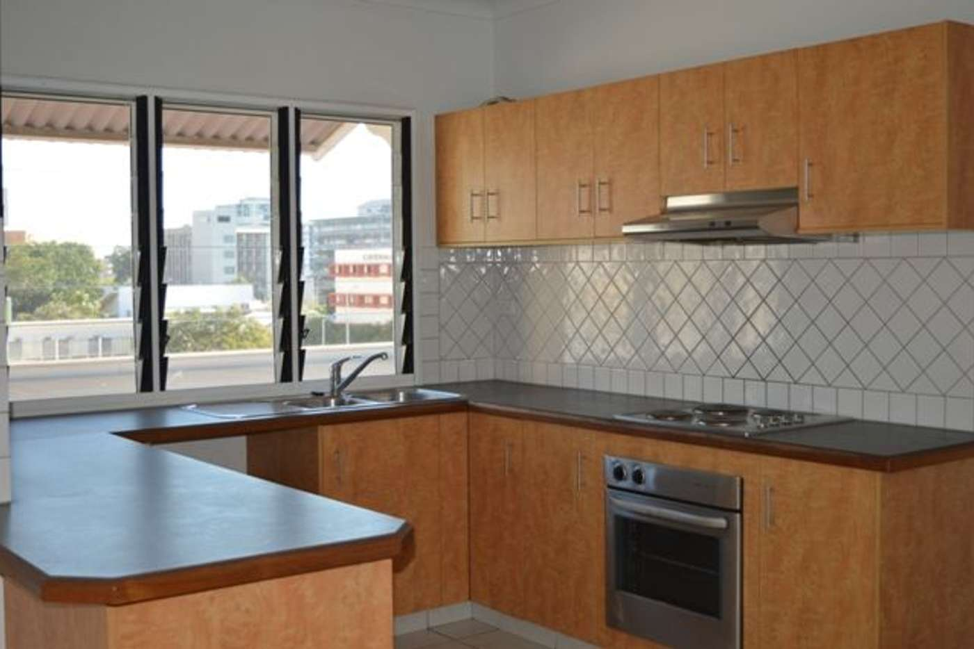 Main view of Homely unit listing, 32/43-45 Woods Street, Darwin City NT 800