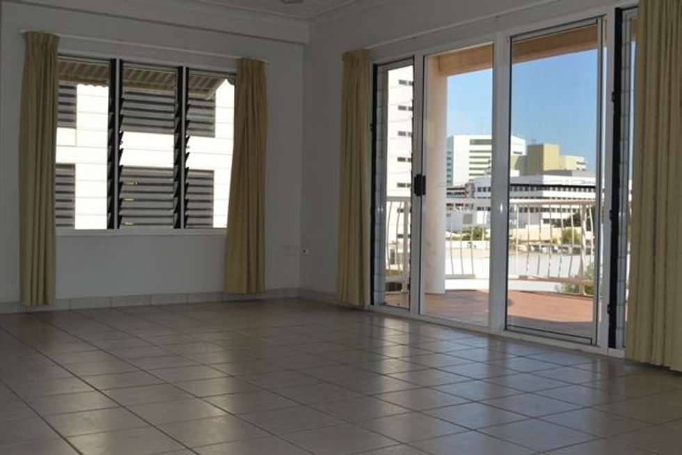 Second view of Homely unit listing, 32/43-45 Woods Street, Darwin City NT 800
