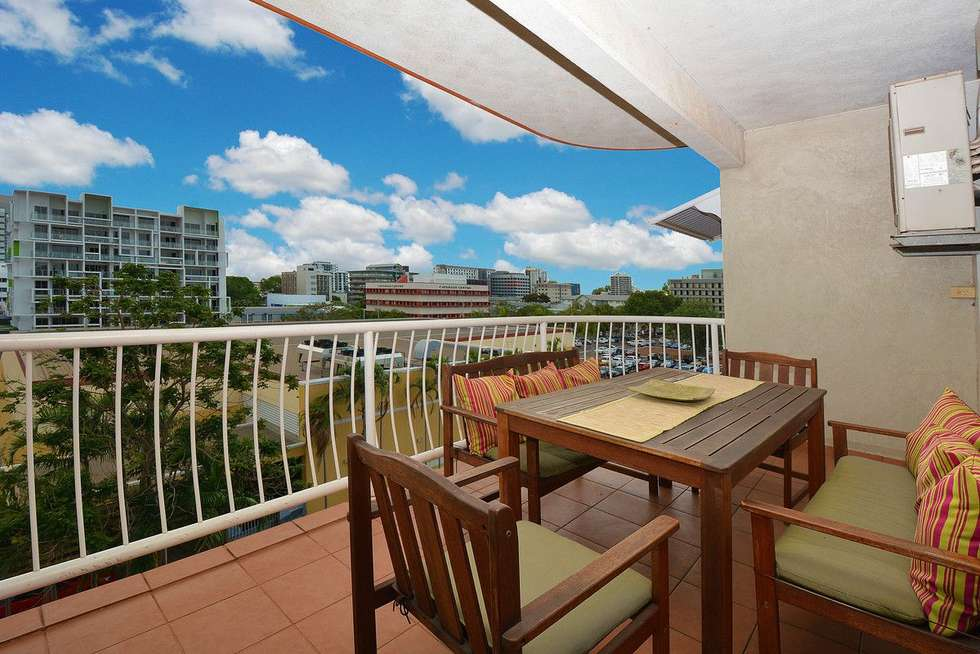 Third view of Homely unit listing, 32/43-45 Woods Street, Darwin City NT 800
