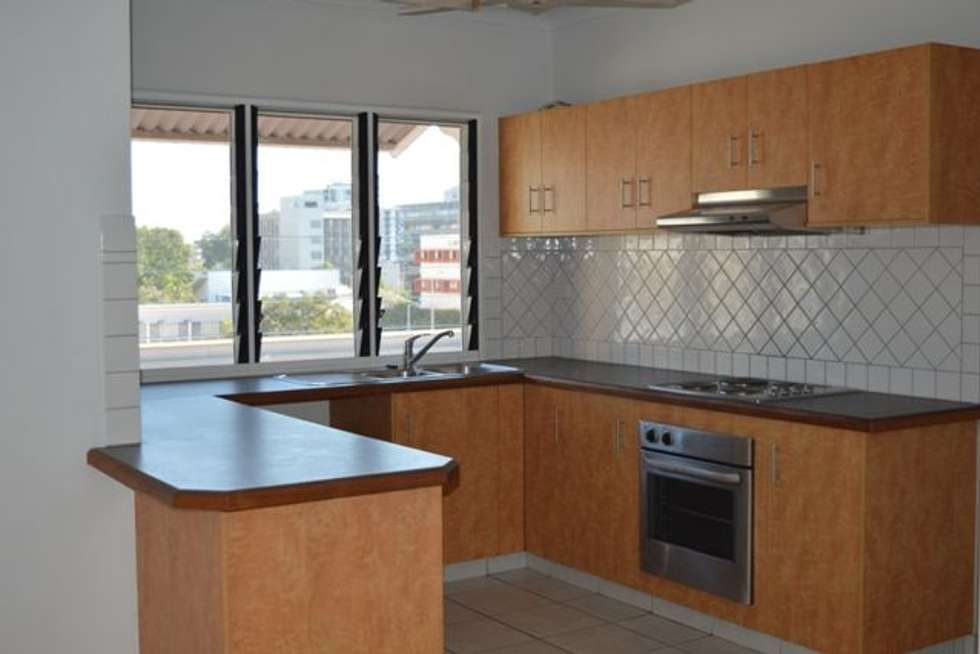Fourth view of Homely unit listing, 32/43-45 Woods Street, Darwin City NT 800