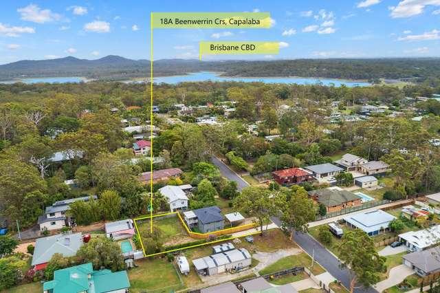 18A Beenwerrin Crescent, Capalaba QLD 4157