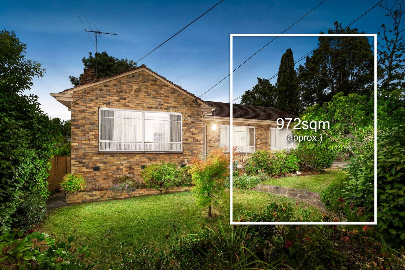 Main view of Homely house listing, 3 Culwell Avenue, Mitcham, VIC 3132