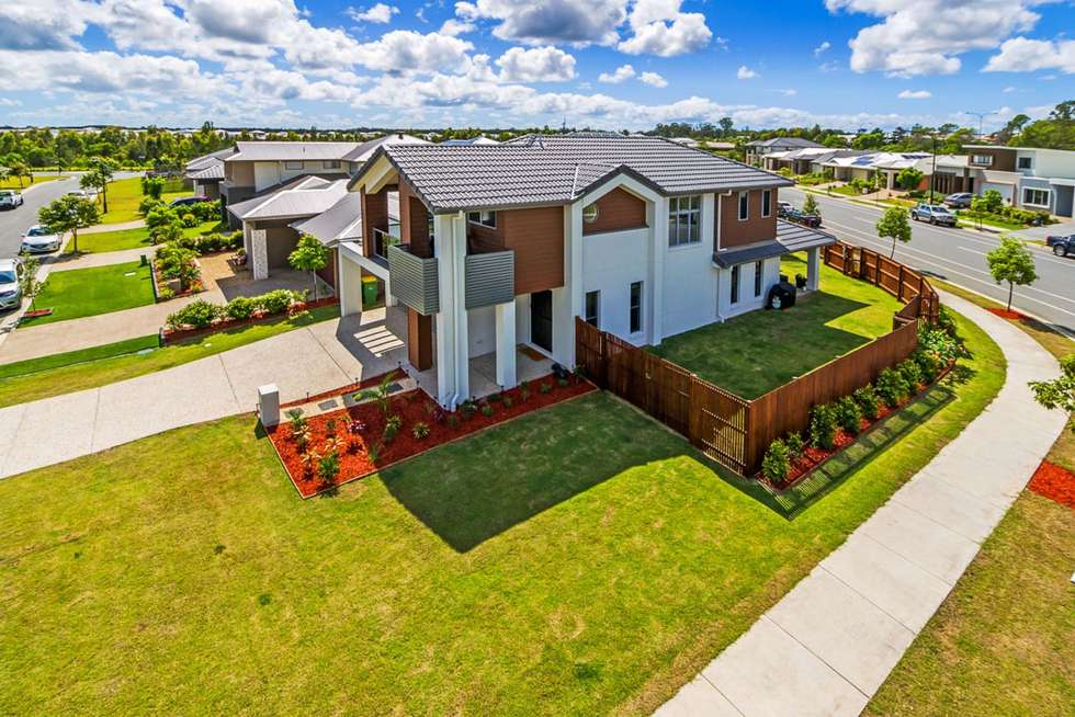 Second view of Homely house listing, 1 Towarri Street, Pimpama QLD 4209