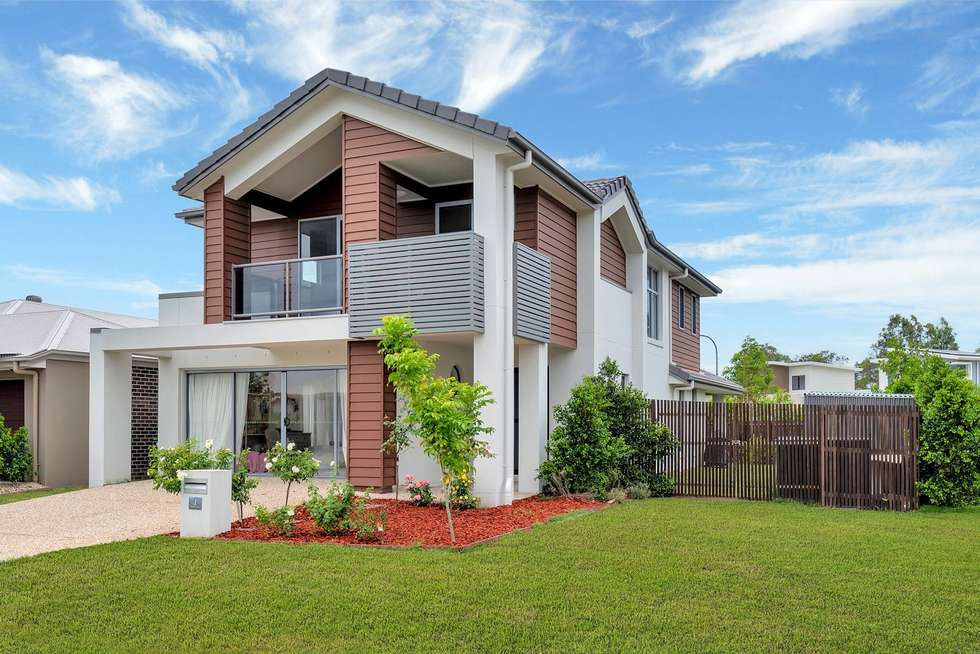 Third view of Homely house listing, 1 Towarri Street, Pimpama QLD 4209