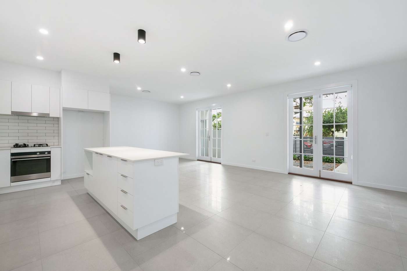 Main view of Homely house listing, 1A10 O'Connell Street, West End, QLD 4101