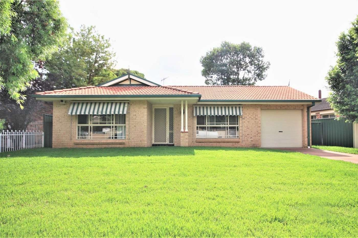 Main view of Homely house listing, 6 Paddy Miller Avenue, Currans Hill NSW 2567