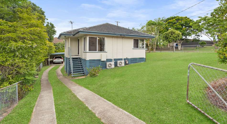 1 Aldwych Street, Stafford Heights QLD 4053