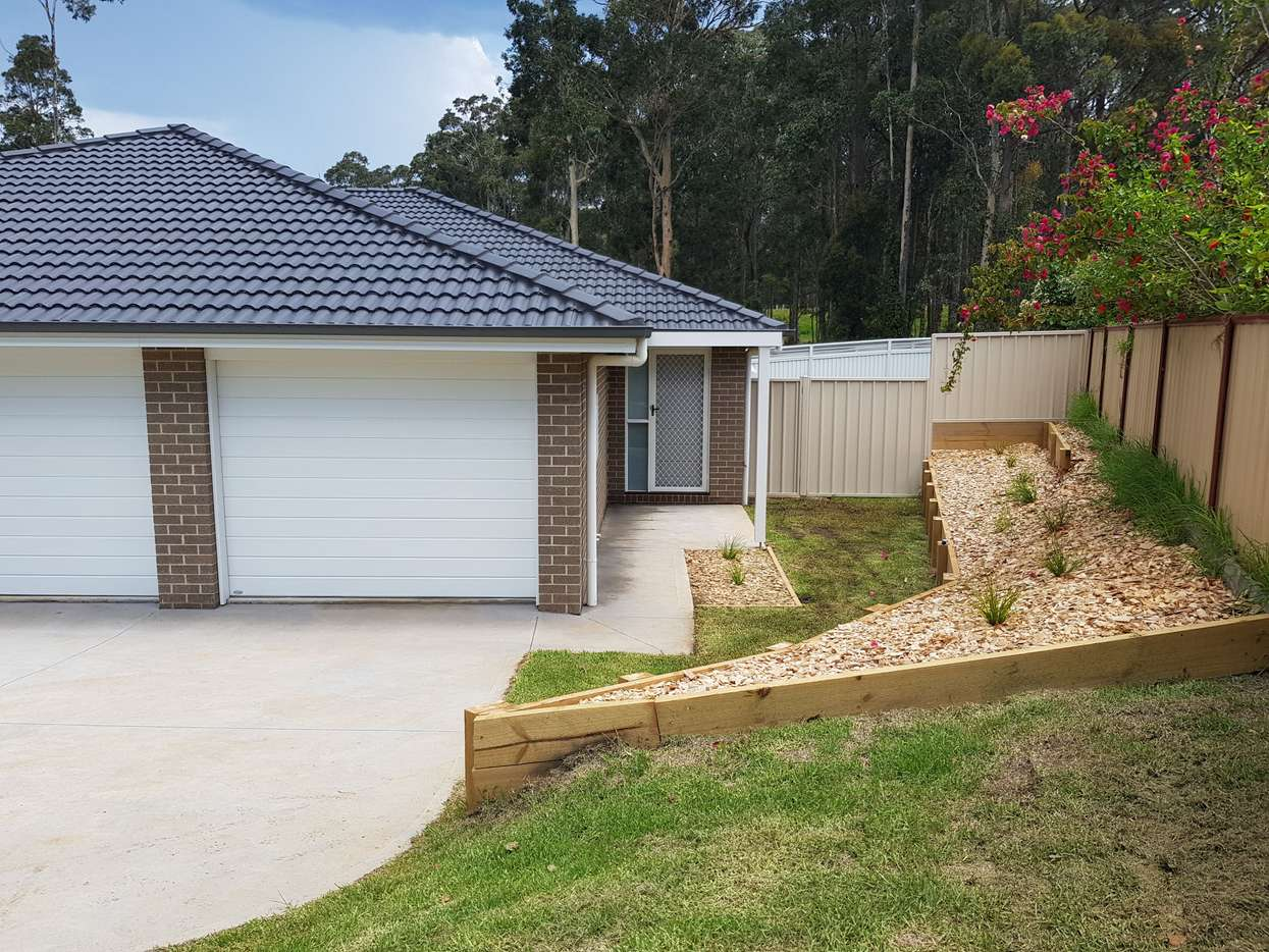 Main view of Homely semidetached listing, 130A Edward Road, Batehaven, NSW 2536