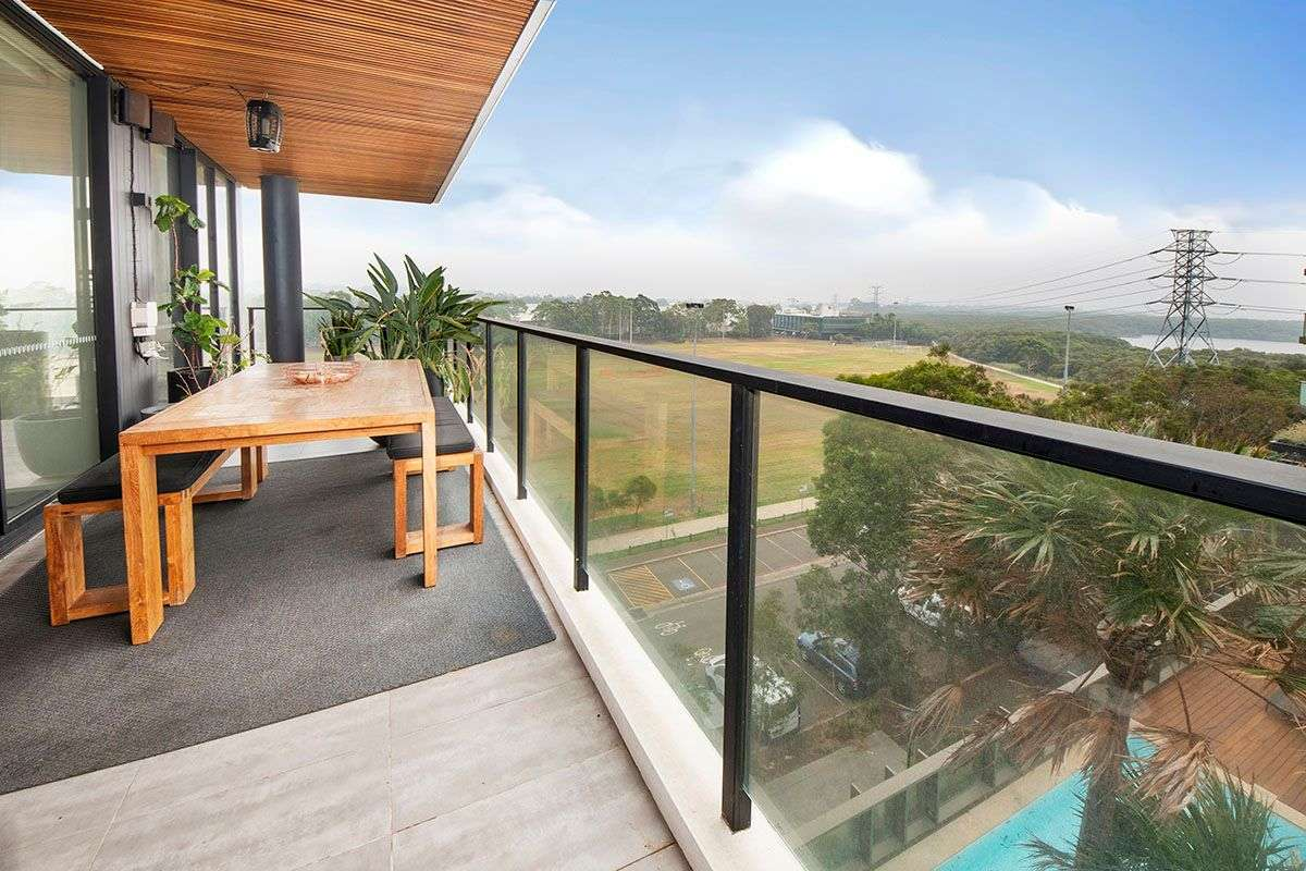 Main view of Homely apartment listing, 410/2 Dune Walk, Woolooware, NSW 2230