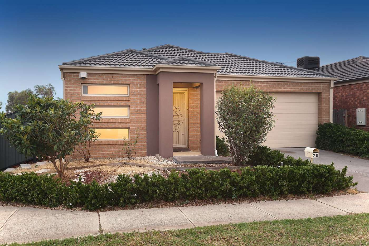 Main view of Homely house listing, 28 Regal Road, Point Cook, VIC 3030
