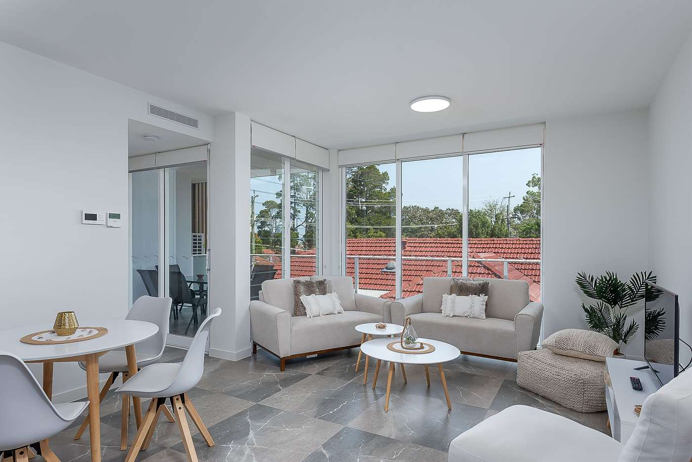 Main view of Homely house listing, 204/8 Meron Street, Southport QLD 4215