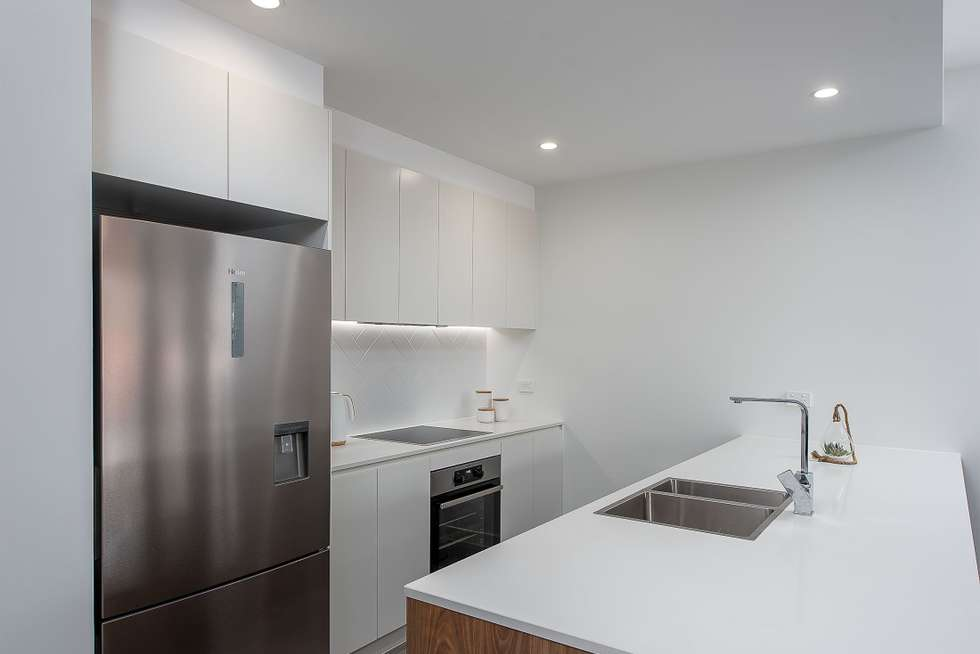 Third view of Homely house listing, 204/8 Meron Street, Southport QLD 4215