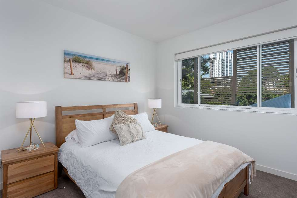 Fourth view of Homely house listing, 204/8 Meron Street, Southport QLD 4215