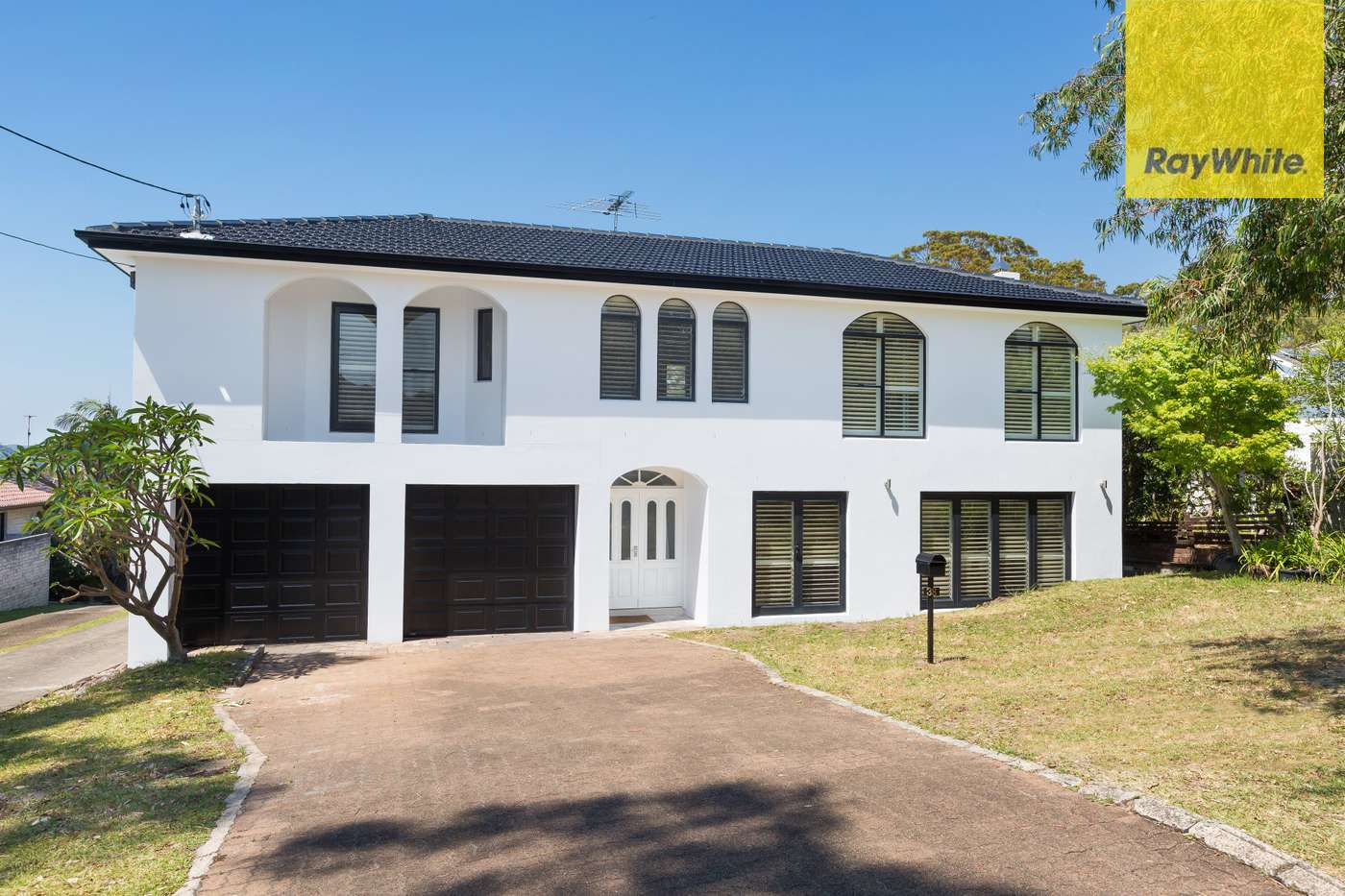 Main view of Homely house listing, 38 Water Street, Caringbah South, NSW 2229