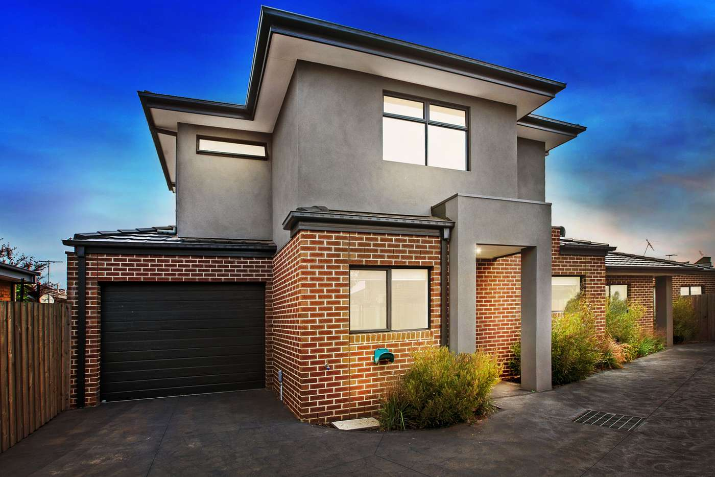Main view of Homely townhouse listing, 2/2 Mack Street, Reservoir, VIC 3073